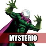 MYSTERIO LOGO 23