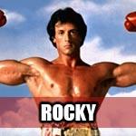 ROCKY LOGO 333