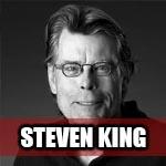 STEVEN KING LOGO - 232