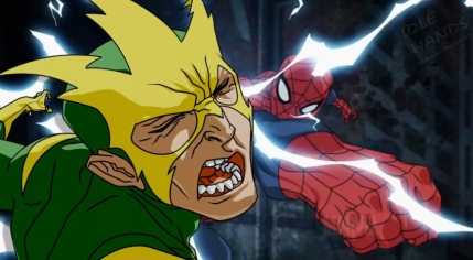 ultimate-spider-man-electro