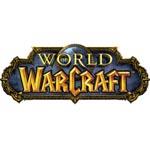 WORLD OF WARCRAFT - LOGO 23
