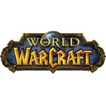 WORLD OF WARCRAFT - LOGO 23
