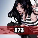 X23 LOGO