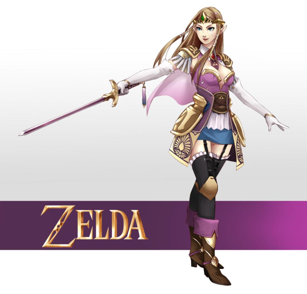 legend_of_zelda___princess_zelda_by_kagekara_soul-d8txlhk