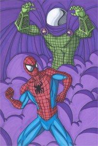 spider_man_vs_mysterio_by_robertmacquarrie1-d89axev