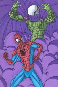 spider_man_vs_mysterio_by_robertmacquarrie1-d89axev