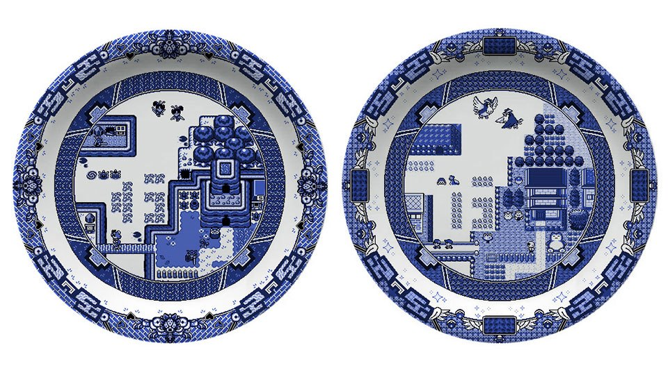pokemon-and-zelda-plates-by-olly-moss