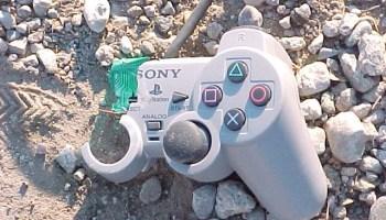 Τα εκνευριστικά λάθη του gamer - Β' Μέρος