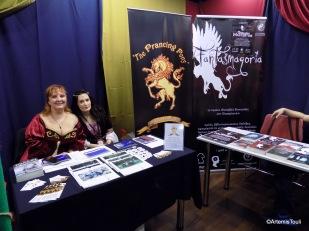 Greek Tolkien Society - The Prancing Pony