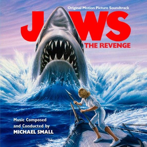 JAWS-The-Revenge-Soundtrack-CD