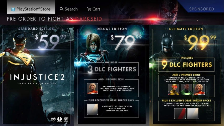 injustice2-deluxe-ultimate-editions