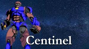 centinel