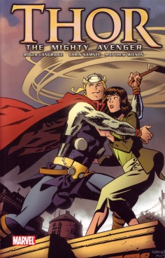 Langridge-Thor
