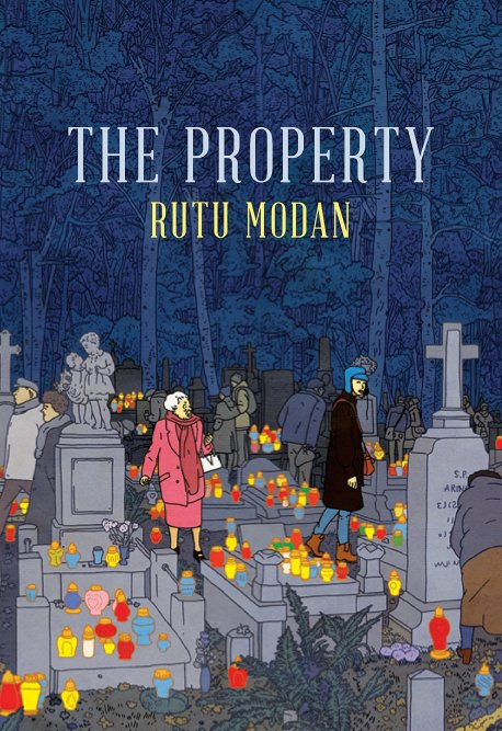 Modan-the Property