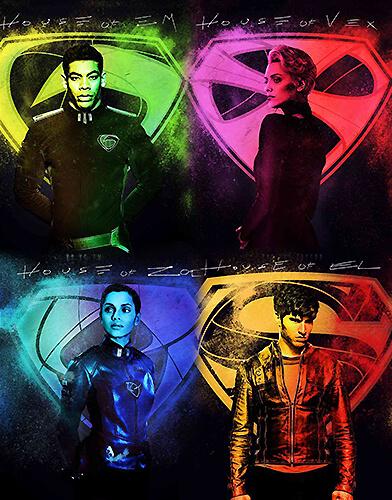 krypton-season-1-Poster