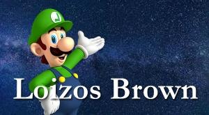 LOIZOS BROWN
