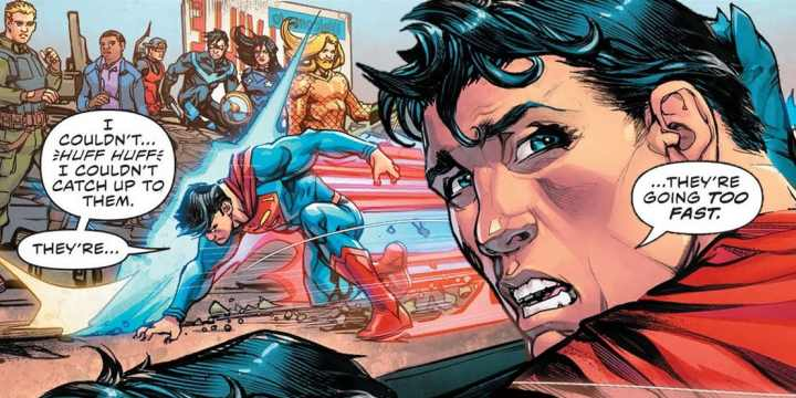 Superman-Flash-Faster-DC-Comics