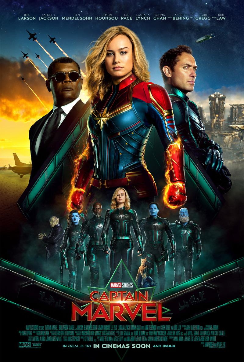 Captain-Marvel-2019-movie-poster